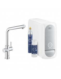 GROHE Blue Home | Kit per...