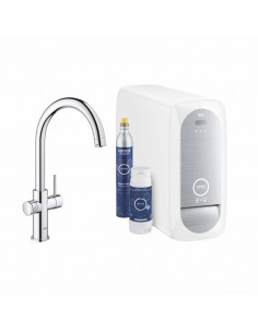 GROHE Blue Home | Starter...