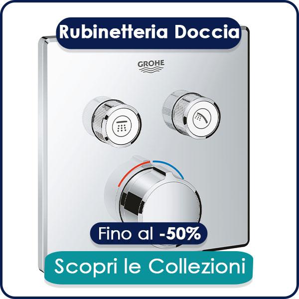 Rubinetteria Docce
